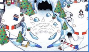Pinball Blizzard