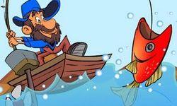 Freddy's Fishing Fun