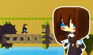 Kogama: Parkour Adventure 2D