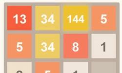 2584 Fibonacci