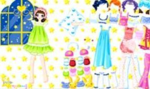 Pyjama Party Dress Up