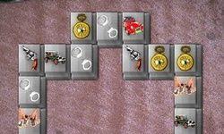 Crime Streets Mahjong