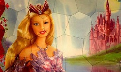 PM: Barbie of Swan Lake