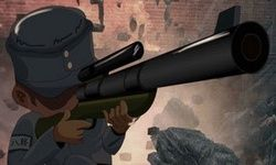 Chinese Sniper