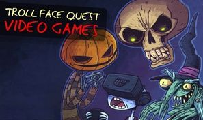 Original game title: Trollface Quest: Video Games