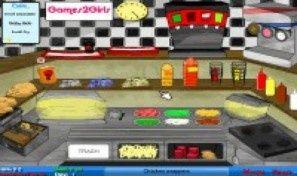 Big Bob's Burger Joint