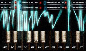 Original game title: DJ Sonicx Mixer