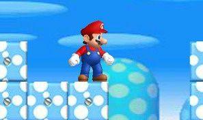 Mario Magic World