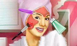 Violetta Fresh Makeover