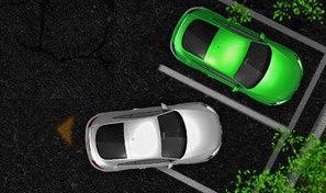 Original game title: Race to Park