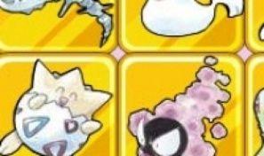 Original game title: Pokemon Puzzle Challenge