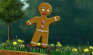 Cookies: Walk in Wood