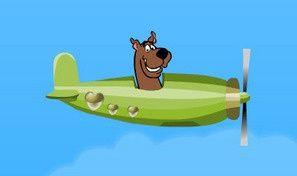 Original game title: Scooby Doo: FF