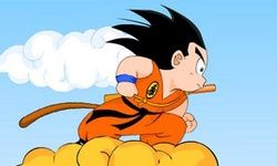 Dragon Ball 3