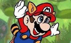 Petualangan Hutan Mario
