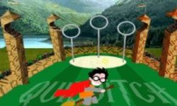 Harry Potter i Quidditch