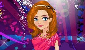 Original game title: Stunning Evening Dresses