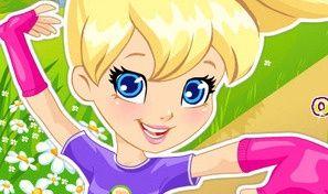 Polly Skates