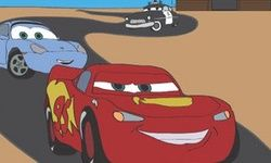 Cars Toon: McPorter