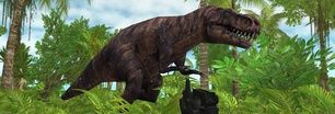 משחקי דינוזאורים