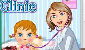 Babies Clinic