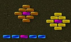 Arkanoid 4