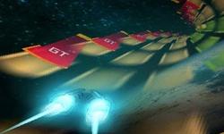 3D Pipe Racing