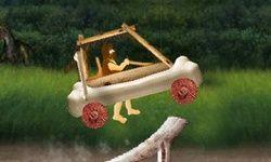 Prehistoric Jumper