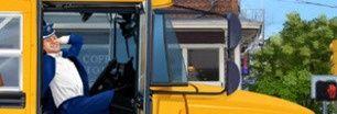 Buss Spel