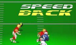 Corrida Para Touchdown