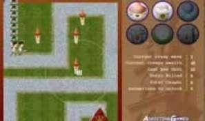 Original game title: Fratboy Girlfriend Defense