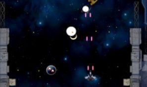 Original game title: Zenon Mega Blast