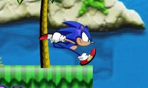 Original game title: Sonic Runner