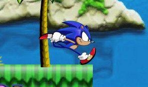 Original game title: Sonic Runner
