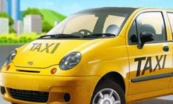 Taxi Pakeren