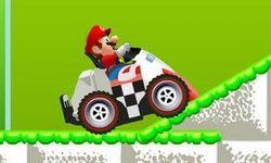 Mario Mini Voiture
