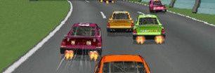 3D Racing Spill