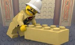Puzzle Lego 3D