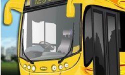 Motorista do Ônibus Urbano