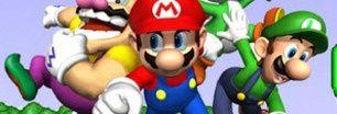 Игри с Марио