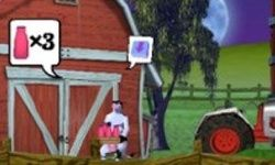 Hide 'N Go Milk