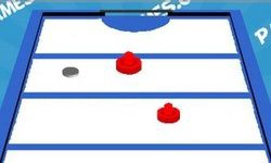 PG Air Hockey