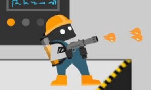 The Paint Gunner