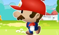 Mario Bros Rescue