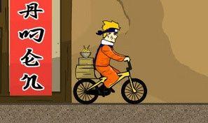 Original game title: Naruto Ramen Express