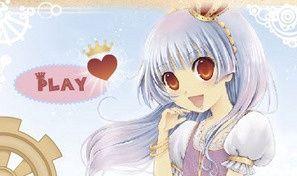 Original game title: Princess Bonnie