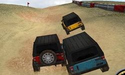 Off-Roaders 3D