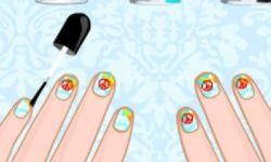Stylin Stuff Manicure