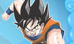 Joyeux Puzzle : Dragon Ball Z