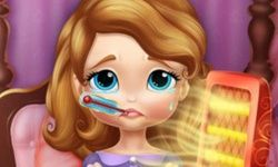 Sofia the First : Docteur Grippe